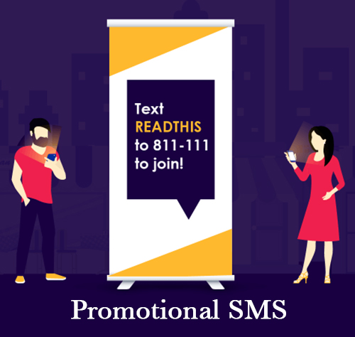 Promotional-SMS
