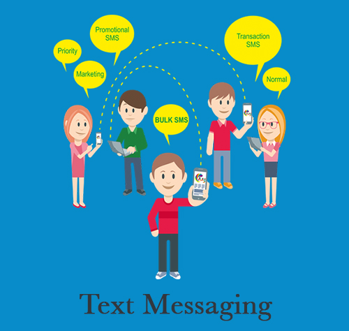 Text-Messaging